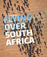 Flying Over South Africa - Karel Tomei