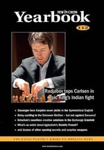 New in Chess Yearbook 112 : The Chess Players Guide to Opening News