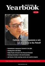New in Chess Yearbook 113 : The Chess Players Guide to Opening News