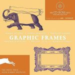 Graphic Frames : With CD-ROM - The Pepin Press