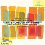 Watercolour Patterns : With CD-ROM - The Pepin Press