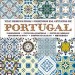 Tile Designs From Portugal : With CD-ROM - Diego Hurtado De Mendoza