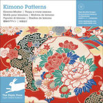 Kimono Patterns : Fashion & Textiles