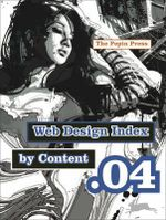 Web Design Index by Content 4 : Web Design Ser.