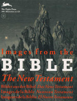 Images from the Bible : The New Testament : 300+ Illustrations on CD - The Pepin Press