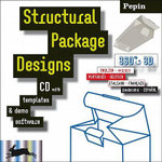Structural Package Designs - Pepin van Roojen