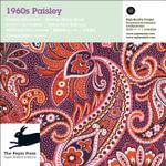 1960s Paisley - Pepin Van Roojen