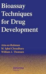 Bioassay Techniques for Drug Development - Atta-ur-Rahman