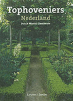Dutch Landscape Designers and Their Creations - ZANDER LIEUWE J.