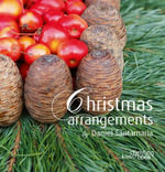 Christmas Arrangements by Daniel Santamaria : Physical Examination in Art Historical Studies - Daniel Santamaria