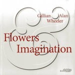Flowers & Imagination - Gillian Wheeler