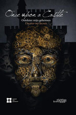 Once Upon a Castle : Unveil My Secrets - Mercedes Kemp