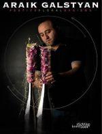 Araik Galstyan : Festive Floral Designs - Araik Galstyan