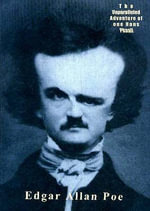 The Unparalleled Adventure of One Hans Phaall and Pure Imagination - Edgar Allan Poe