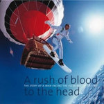 A Rush of Blood to the Head : The Story of a Man Facing the Elements of Nature - Marc Sluszny