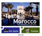 Taste Morocco - Patricia Massó