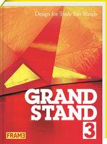 Grand Stand 3 : Design for Trade Fair Stands - Sarah De Boer-Schultz