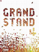 Grand Stand 4 : Design for Trade Fair Stands - Carmel McNamara