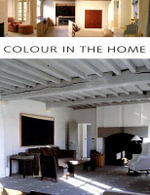 Colour in the Home - Wim Pauwels