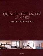 Contemporary Living Handbook 2008-2009 - Wim Pauwels