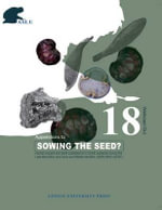 Appendices to Sowing the Seed? Human Impact and Plant Subsistence in Dutch Wetlands During the Late Mesolithic and Early and Middle Neolithic (5500-3400 Cal BC) : Appendices - Welmoed Out