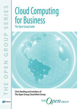 Cloud Computing for Business  -The Open Group Guide - Chris Harding