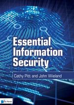 Essential Information Security - Cathy Pitt