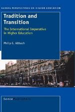 Tradition and Transition - Philip G. Altbach