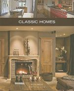Classic Homes : Home Series 3 :  Home Series 3 - Jo Pauwels