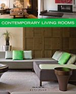 Contemporary Living Rooms : Home Series 22 - Wim Pauwels