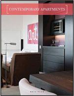 Contemporary Apartments - Wim Pauwels