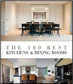 The 100 Best Kitchens & Dining Rooms - Wim Pauwels