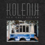 Kolenik : Eco Chic Design - Robert Kolenik