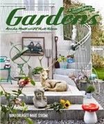 Swedish Details Gardens - Annika Huett