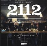 2112 - A Tale of Meat and Metal - Peter Iwers
