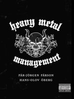 Heavy Metal Management - Pär-Jörgen Pärson