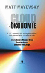 Cloud Okonomie - Matt Mayevsky