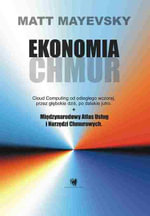 Ekonomia Chmur (the Clouds Economy) - Matt Mayevsky