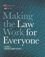 Making the Law Work for Everyone : Working Group v. 2 - Commission on Legal Empowerment of the Poor