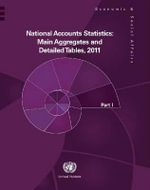 National Accounts Statistics 2011 : Main Aggregates and Detailed Tables (FI) - United Nations