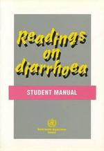 Readings on Diarrhea - World Health Organization