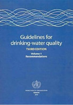 Guidelines for Drinking Water Quality : Recommendations :  Handbook - World Health Organization