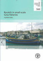 Bycatch in Small-Scale Tuna Fisheries : A Global Study - R. Gillet
