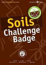 Soils Challenge Badge - Food and Agriculture Organization of the United Nations