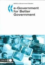 E-Government for better Government :  Opening Markets for Environmental Goods and Servi... - OECD Publishing