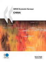 OECD Economic Surveys : China 2010 - OECD Publishing