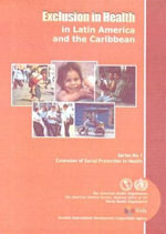 Exclusion in Health in Latin America and the Caribbean - Bernan Press