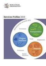 Services Profiles 2013 : 2013 - World Trade Organization