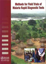 Malaria Microscopy Quality Assurance Manual : Version 1 - Who Regional Office for the Western Pacific