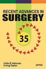 Recent Advances in Surgery : 35 - Colin D. Johnson